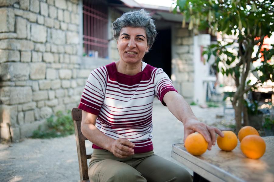 Sima Babek of Vakifli