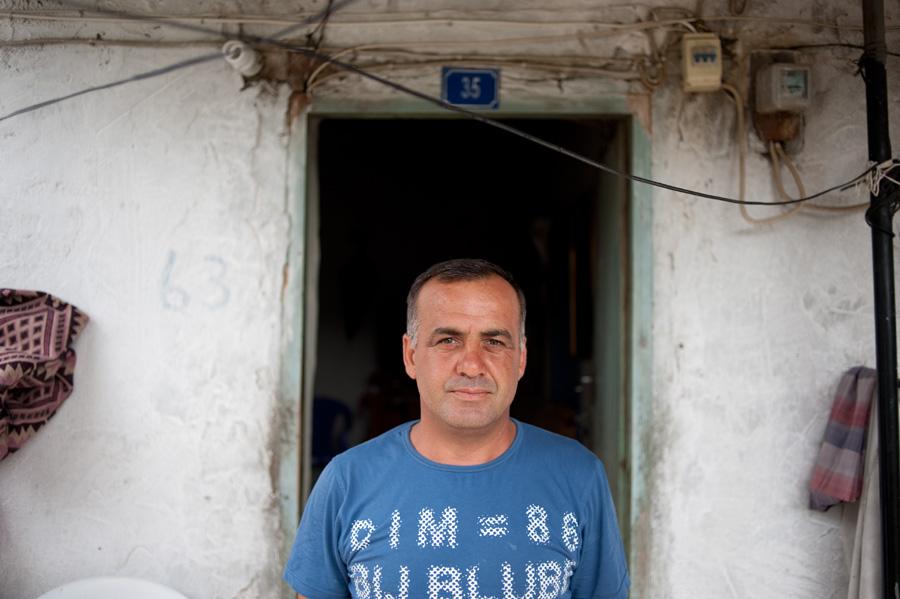 Mehmet Yemisen of Vakifli